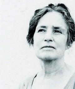 Photo of Danièle Huillet
