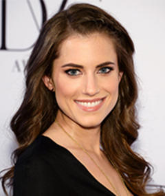 Foto Allison Williams