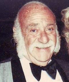 Photo of Elroy Schwartz
