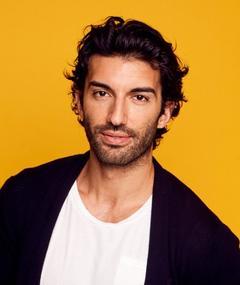Photo of Justin Baldoni