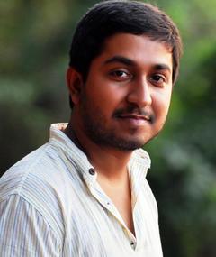 Gambar Vineeth Sreenivasan