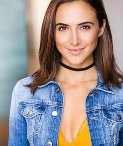 Photo of Michelle Argyris