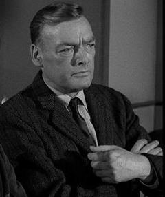 Photo of Gene Lyons