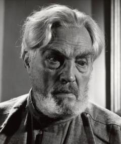 Photo of Henrik Malberg