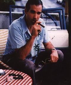 Photo of Tony Mahony