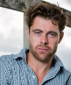 Photo of Matthew Leitch