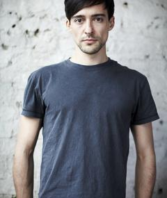 Photo of Blake Ritson
