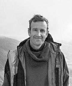 Photo of Robert Macfarlane