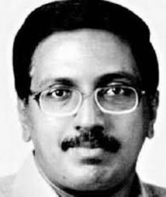 Photo of G. Srinivasan