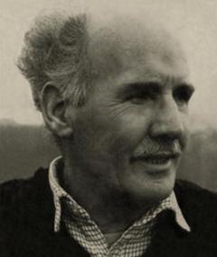 Photo of Bill Naughton
