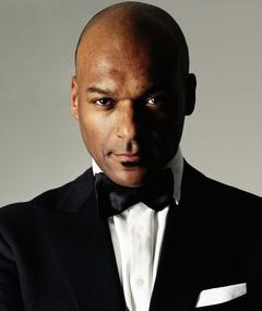 Photo of Colin Salmon