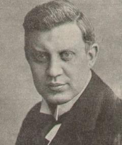Photo of Albert Høeberg