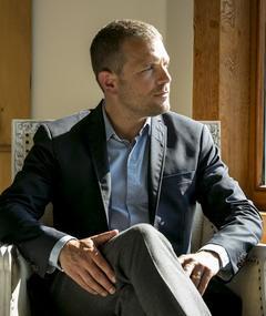 Photo of David Cubitt