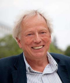 Photo of Jan van den Berg