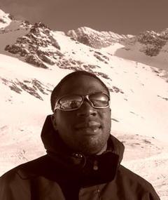 Photo of Mamadou Minte