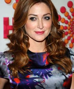 Photo of Sasha Alexander