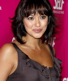 Photo of Marisa Ramirez