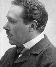 Photo of Hjalmar Söderberg