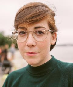 Anna Rose Holmer adlı kişinin fotoğrafı