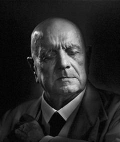 Photo of Jean Sibelius