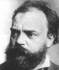 Photo of Antonín Dvořák