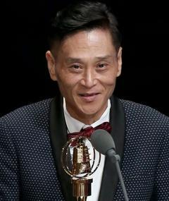 Photo of King Jieh-Wen