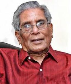 Photo of K.S. Sethumadhavan