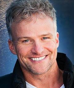 Photo of Matt Hill