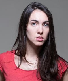 Photo of Lena Paugam