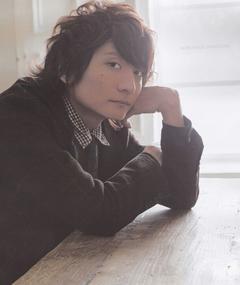 Nobunaga Shimazaki adlı kişinin fotoğrafı
