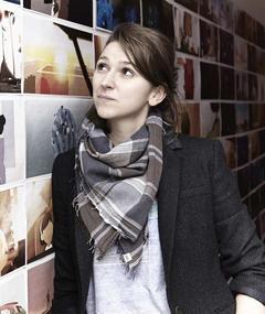 Gambar Celine Desrumaux