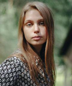 Photo of Ina Marija Bartaitė