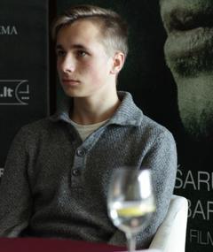 Photo of Edvinas Goldšteinas