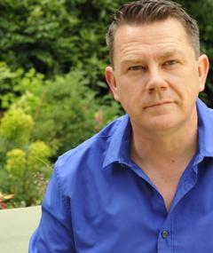 Photo of Nick Banks