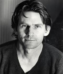 Photo of Steve Mackey
