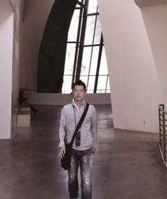 Photo of Chan Kin-Chung