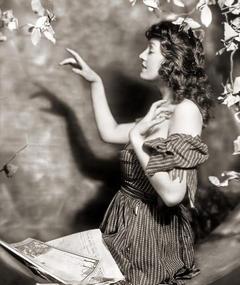 Photo of Doris Kenyon