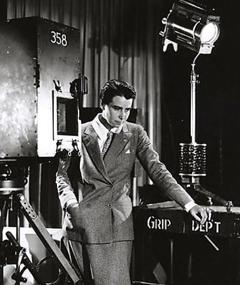 Photo of Dorothy Arzner