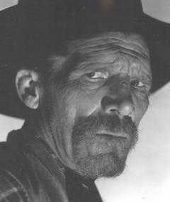 Photo of Bob Kortman