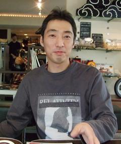 Gambar Yôsuke Kuroda