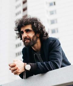Photo of Erol Afsin