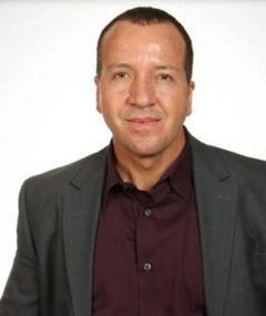 Photo of Antonio Bolivar