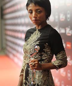Photo of Angélica Perea
