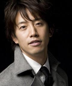 Gambar Takashi Sakurai