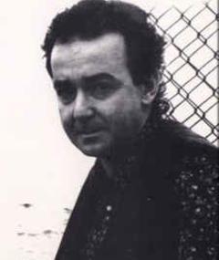 Photo of Murat Köseoğlu