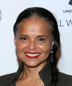 Photo of Victoria Rowell