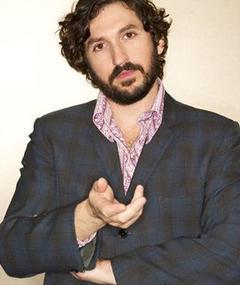 Photo of Greg Pritikin