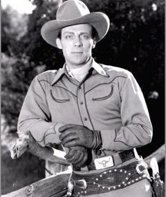 Photo of Dennis Moore