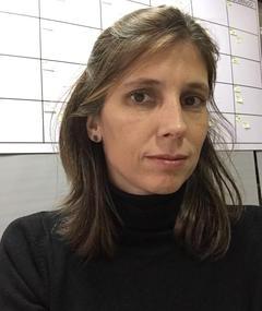 Photo of Gisela Camara