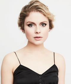 Photo of Rose McIver